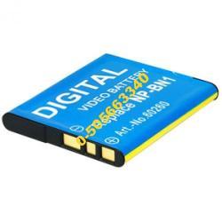 Bateria do SONY NP-BN1 CyberShot DSC-T110 DSC-W570