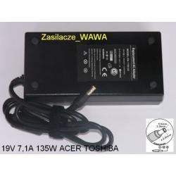 NOWY Zasilacz do ACER 19V 7,1A 135W Warszawa