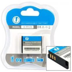 Akumulator do Samsunga 1A-BP125A, IA-BP125A, HMX-M20, HMX-T10