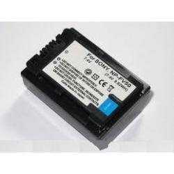 Bateria do kamery SONY NP-FV50 FV50  NPFV50 FV70
