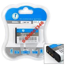 Bateria do Casio NP-90 NP90 Exilim EX-H20G  EX-H15