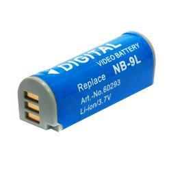 Akumulator do aparatu CANON NB-9L, NB9L SD4500 IS