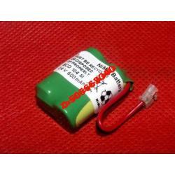 Bateria do telefonu Panasonic, Philips 600mAh NiMh