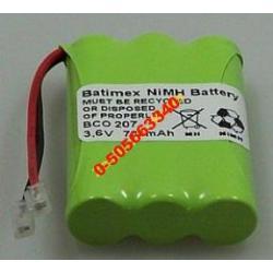 Bateria do Panasonic HHR-BT, P-P102, T207