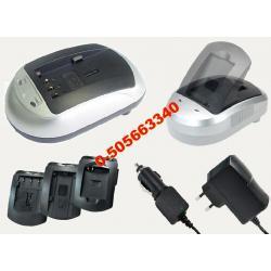 Ładowarka VW-VBN130 VW-VBN260 HDC-SD800 HDC-TM900