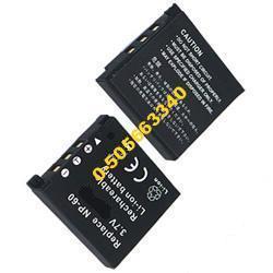 Bateria do aparatu Casio NP-60 NP60 Exilim Zoom
