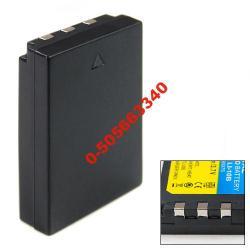 Bateria do aparatu Olympus LI-10B LI-12B DB-L10
