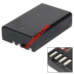 Bateria do aparatu PENTAX K-2 K-R D-Li109 DLI109