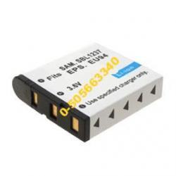 Bateria do Samsung SLB-1237 Digimax L55W L85 EU-94