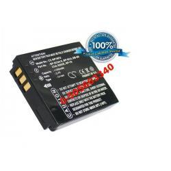 Bateria do Panasonic CGA-S005 DMC-FX9 DMC-FX3 FX8