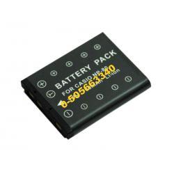 Bateria do Casio NP-80 NP80 Exilim EX-Z2 EX-Z280