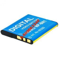 Bateria do SONY NP-BN1 CyberShot DSC-W510 DSC-W570