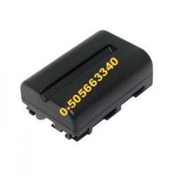Bateria do aparatu SONY NP-FM500H DSLR-A500 A850