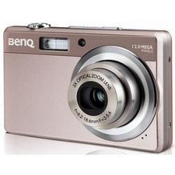BenQ E1230 SREBRNY