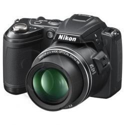 Nikon COOLPIX L120 Czarny