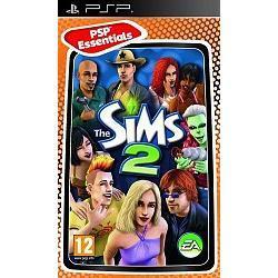 Sims 2 (PSP)