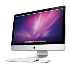 iMac 27` (MC510PL/A)