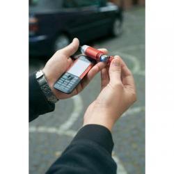 Ładowarka awaryjna Nokia SE Motorola MP3 MP4 INNE