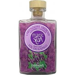 FARMONA MAGIC SPA Sól lawendowe ukojenie 610g