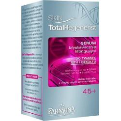 FARMONA SKIN TOTAL REGENERIST 45+ Serum twarz 15ml
