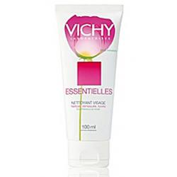 ESSENTIELLES Pianka do demakijażu 100ml VICHY