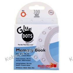 Kropki klejowe MEMORY BOOK