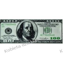100 Dolarów