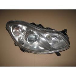 Reflektor lampa przód prawa SMART FORTWO 07-