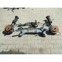 Smart - Forfour - (2004 - 2006) - Zawieszenie / Wózek pod silnik