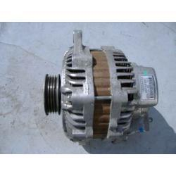 Smart - Fortwo - City Coupe - (2007 - 2011) - Silnik / Alternator