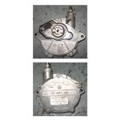 Smart - Fortwo - City Coupe - (1998 - 2007) - Silnik / Pompa wspomagania