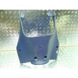 Smart ForTwo obudowa kierownicy osłona maskownica niebieska