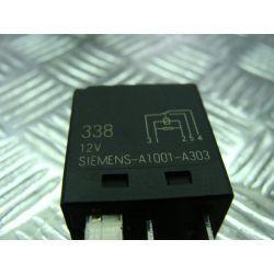 Siemens-A1001-A303 przekaźnik SMART Fortwo nr 338