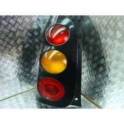 Smart ForTwo lewa lampa tył oryginał kompletna