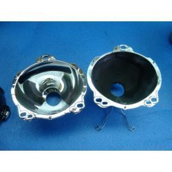 Regeneracja lamp xenon - Toyota Avensis