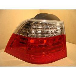 BMW seria: 5 e61 kombi lewa lampa tył LED