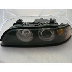 BMW E39 - Kompleksowa naprawa lamp