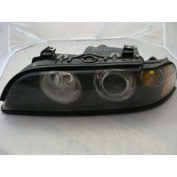 BMW E39 Naprawa i Regeneracja lampy ksenonowej