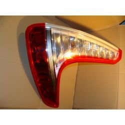 Renault Scenic III 2010- prawa oryginalna lampa