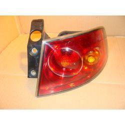 Seat Ibiza prawa lampa tył 2003 rok