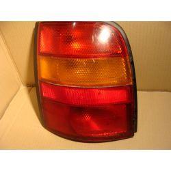 lewa lampa tył Nissan Micra oryginał cała