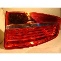 BMW X6 prawa kompletna lampa tył