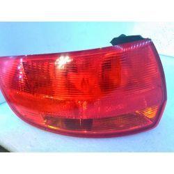 Audi A3 Sportback Kombi lampa lewa tylna kompletna z wkładem