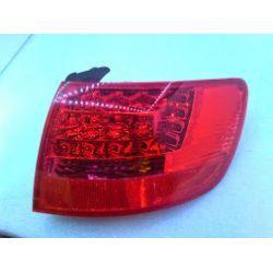 Audi A6 AVANT lampa prawa tylna LED naprawiona 100%sprawna