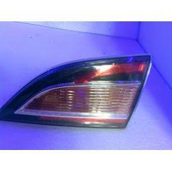 Mazda 6 nowy model lampa tylna prawa w klapę