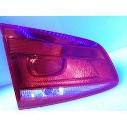 VW Passat B7 kombi lampa lewa tylna w klapę