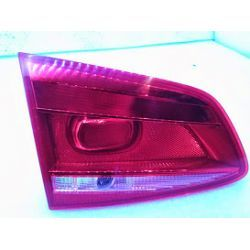 VW Passat B7 kombi lampa prawa tylna w klapę