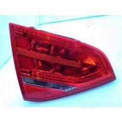 Audi A3 cabrio nowy model lewa lampa tylna w klapę 2009-2012