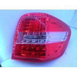 Mercedes ML W164 prawa lampa tylna LED