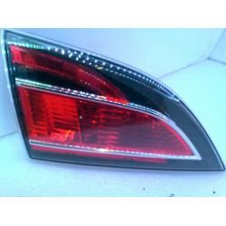 Mazda 6 nowy model lampa lewa tylna w klapę
